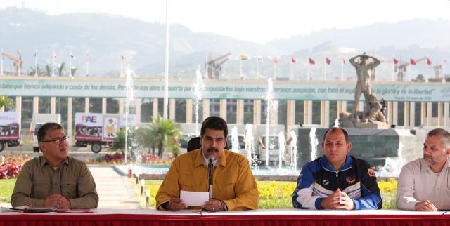 44.490 centros educativos del país son activados para el debate constituyente