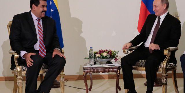 Venezuela y Rusia fortalecerán lazos en materia de cooperación e integración bilateral
