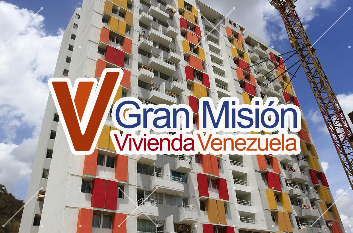 Gran Misión Vivienda Venezuela entregará esta semana más de 2.000 mil techos dignos
