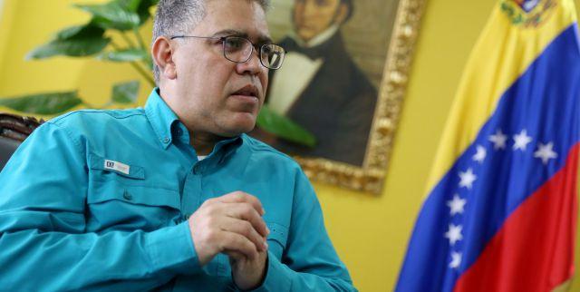 Gobierno Nacional entregará 125.000 pensiones a través del Carnet de la Patria