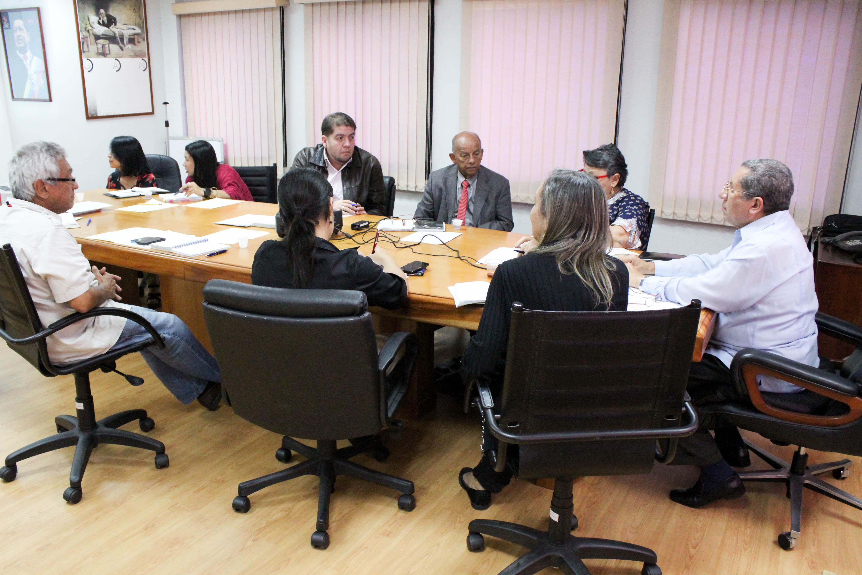 La TSS en asociación con la ENAHP establece el programa del Diplomado en Seguridad Social