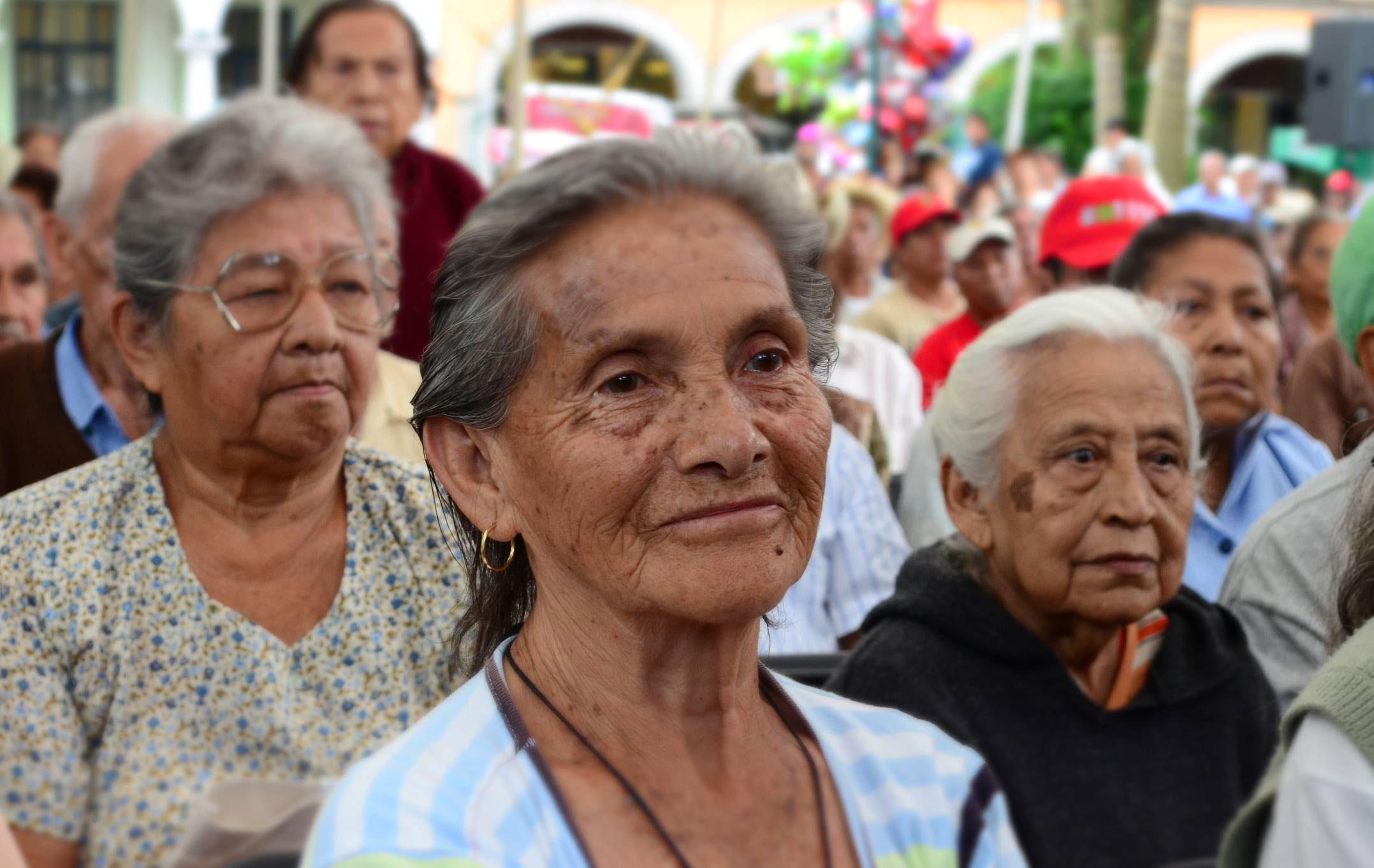 Pensionados cobrarán 177.507 bolívares mensuales a partir del 1ero de septiembre