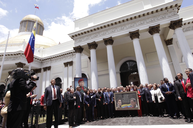 Ejecutivo pide a la ANC reformar el Código Penal