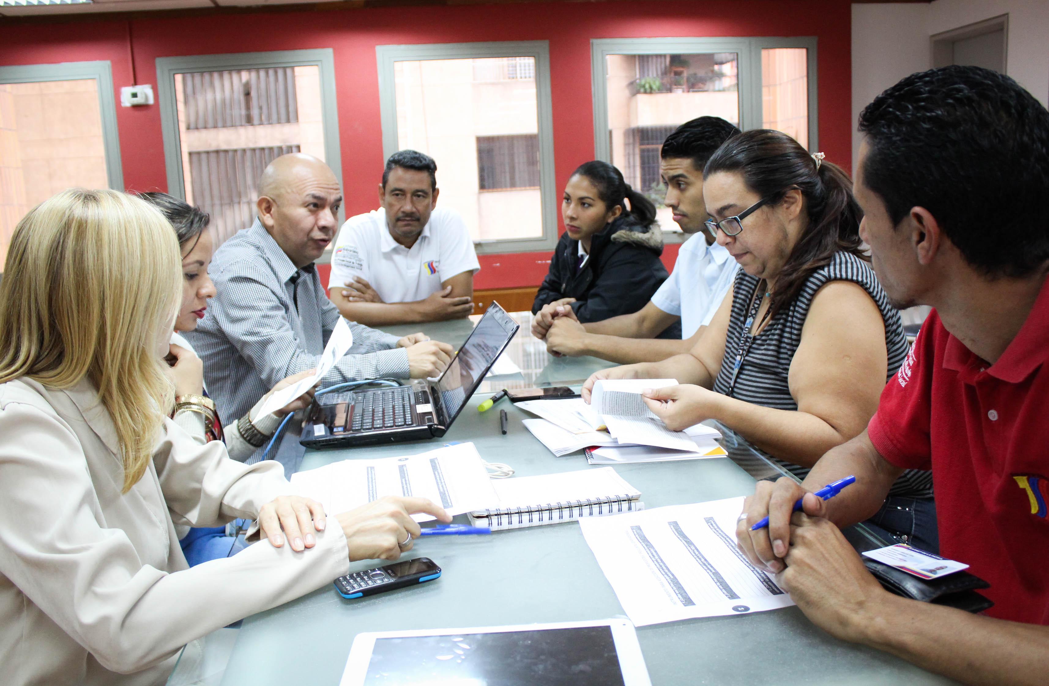 La Tesorería de Seguridad Social formula propuestas para el Plan de la Patria 2019 – 2025