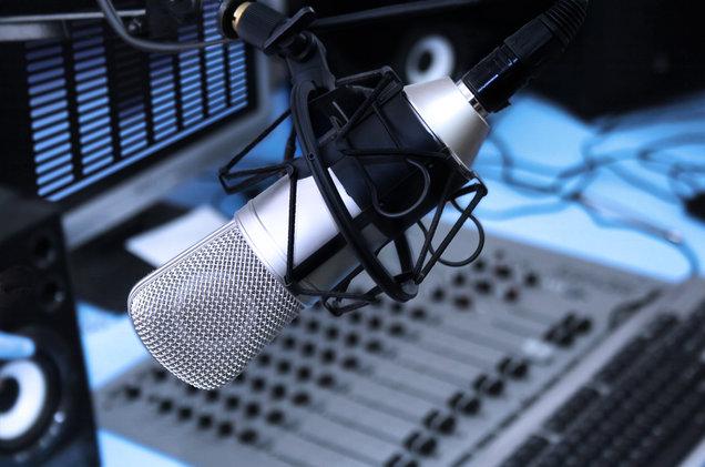 """Rafael Ríos fue entrevistado en el programa """"Salud Somos Todos"""" de Radio Voces Libertarias 97.3 FM"""