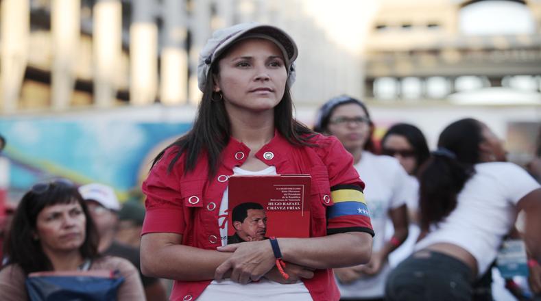 Mujeres venezolanas son el vivo ejemplo de la inclusión revolucionaria