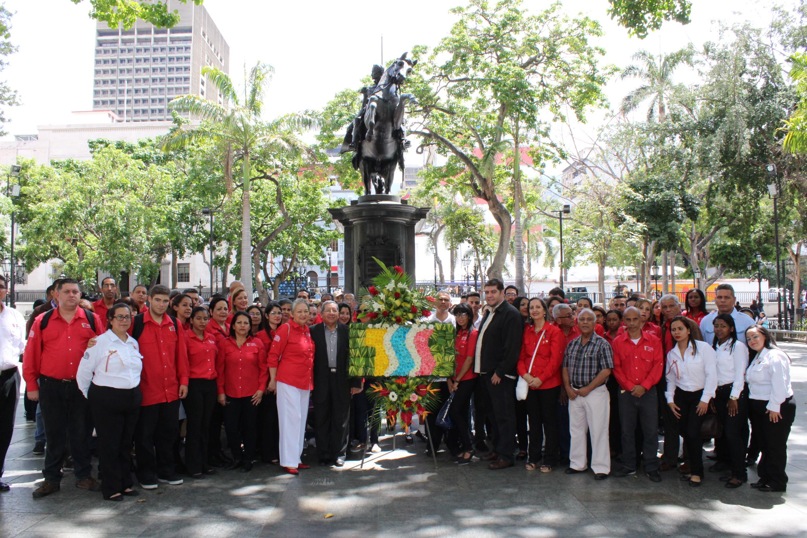 Especial: La Tesorería de Seguridad Social celebró su 6to aniversario