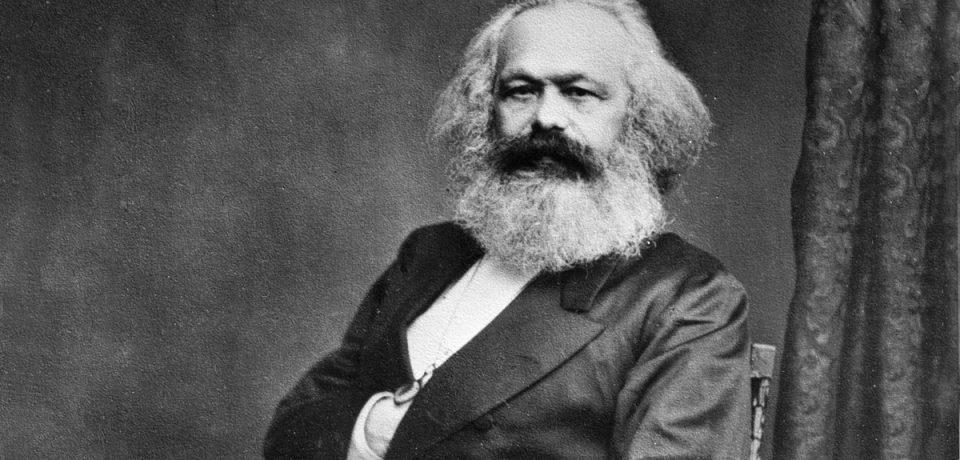 """En la TSS se realizó el Cine Foro """"Vigencia del Pensamiento de Marx en el Siglo XXI"""""""