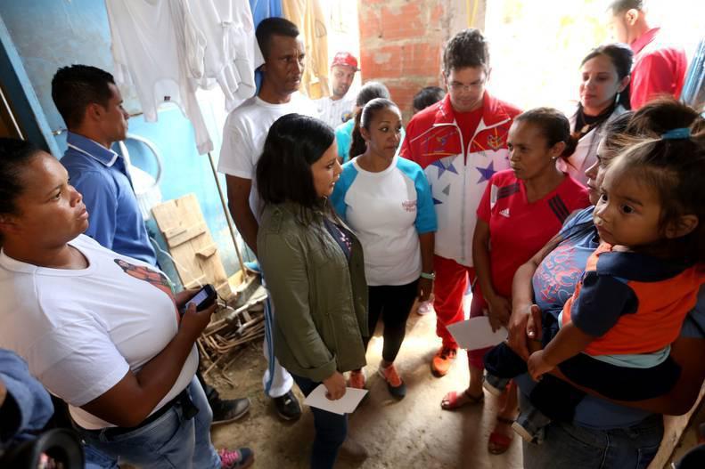Hogares de la Patria ya protege a 6 millones de familias venezolanas