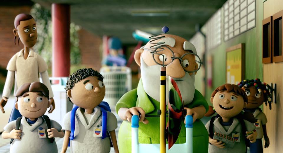 """""""Misión H2O"""" llega a los cines el 14 de diciembre como un regalo que divierte y crea conciencia"""