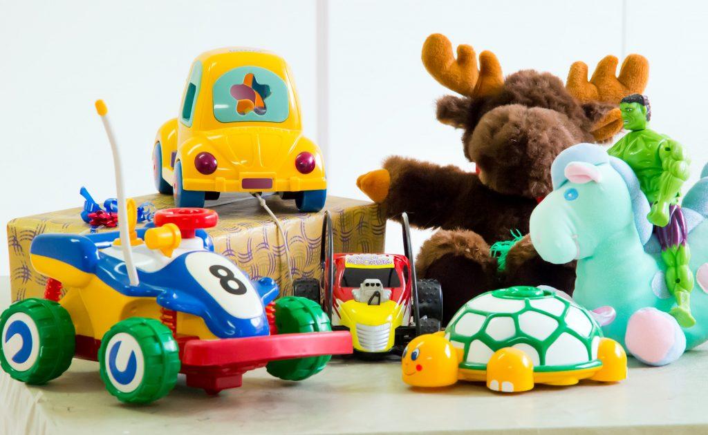 Más de 8 millones de juguetes ha distribuido el Gobierno Nacional en el país