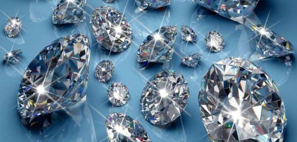 Gobierno firma alianzas con empresas internacionales y nacionales para la producción de diamantes