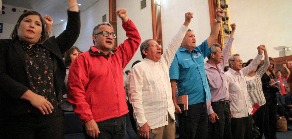 """Seminario """"La Seguridad Social  y el Socialismo Bolivariano"""" se realizó en el INCRET"""