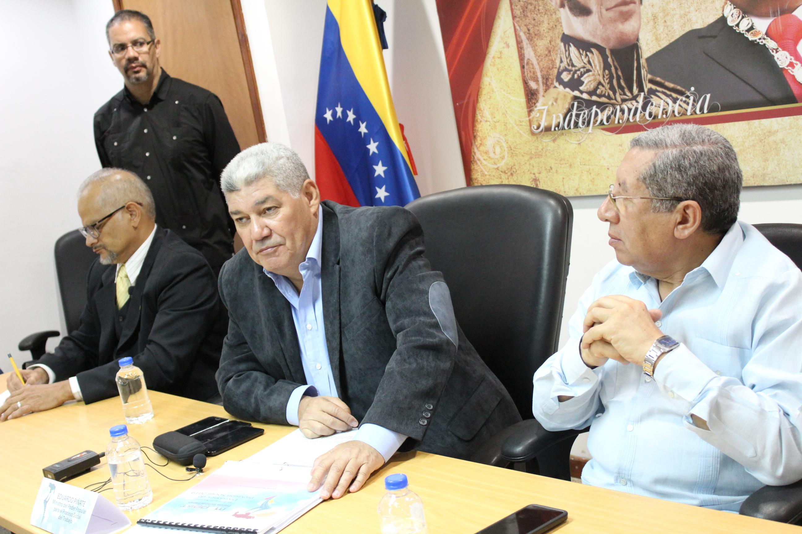 1er Directorio Nacional de Divisiones de Previsión Social 2019