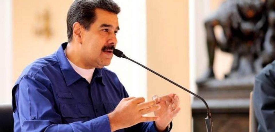 Presidente Maduro: ¡El Programa de Recuperación Económica Avanza!