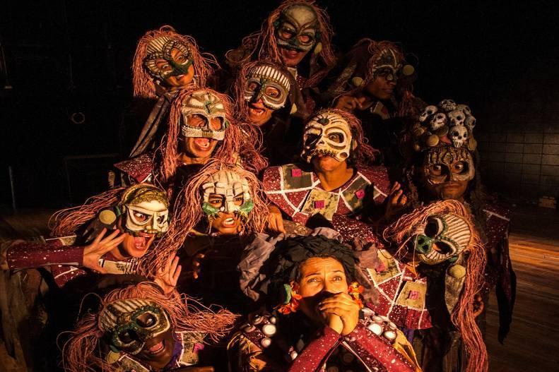 Este viernes comienza VIII Festival Internacional de Teatro de Caracas