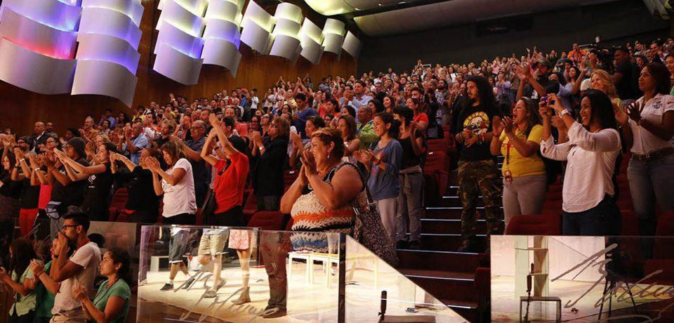 Villegas: Festival de Teatro de Caracas es una oportunidad para abrazarnos a la cultura de paz