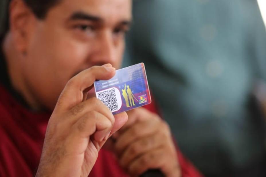 El Carnet de la Patria cumple 3 años como instrumento de protección social para el pueblo venezolano