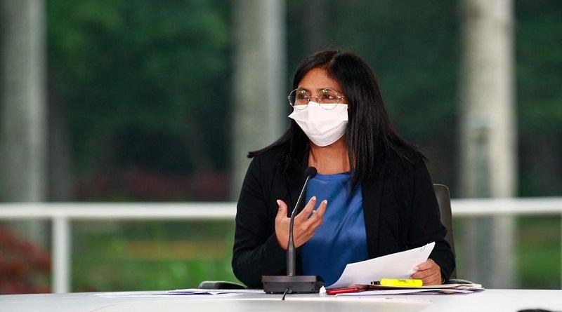 Venezuela formaliza solicitud para hacer ensayos y producir vacunas contra la COVID-19 en conjunto con Cuba, China y Rusia