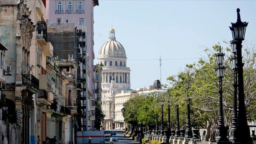 Cuba reporta alta tasa de recuperación de enfermos de Covid-19